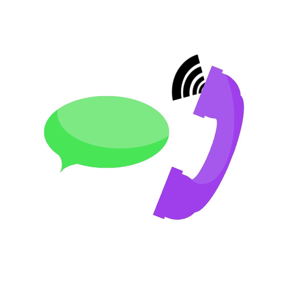 Voice and SMS Marketing